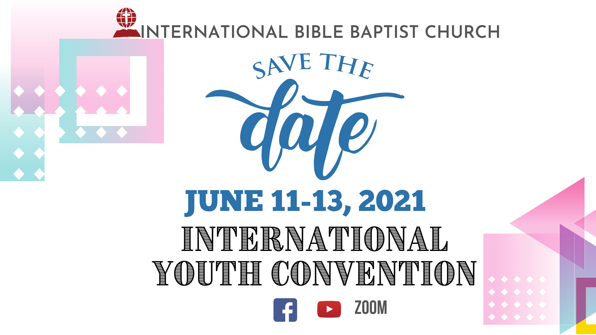 2021 Youth Conference